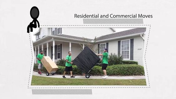 Embrey's Moving Solutions: Top Rated Moving and Storage Company In Holid...