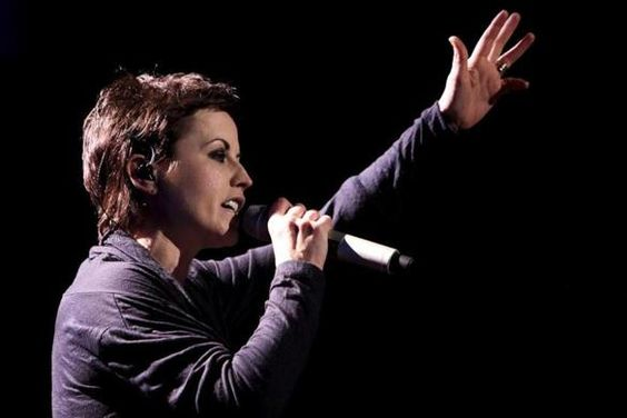 Dolores O'Riordan, 46, lead singer of the Cranberries - The Boston Globe
