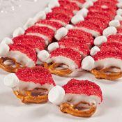 Christmas Recipes-so cute!