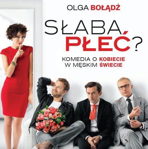 Slaba Plec Zaproszenie Na Film Moje Male Czarowanie Dorota Owczarek Film Movie Posters Movies
