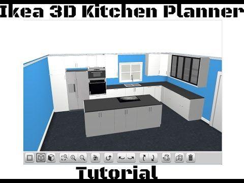 Ikea 3d Kitchen Planner Tutorial 2015 Sektion Kitchen Planning Service Ikea Kitchen Des Kitchen Design Software Ikea Kitchen Design Top Interior Design Firms