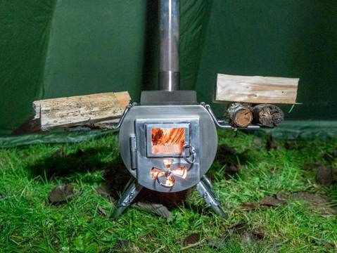 Small Portable Wood Burning Stove Heater Bell Tent Stove Camping Boat Stove In Home Furniture Diy Fireplaces Accessories Heating Small Wood Burning Stove Portable Fireplace Wood