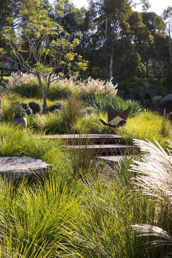 Terrey Hills | Rural Landscape Design | Landart Landscapes