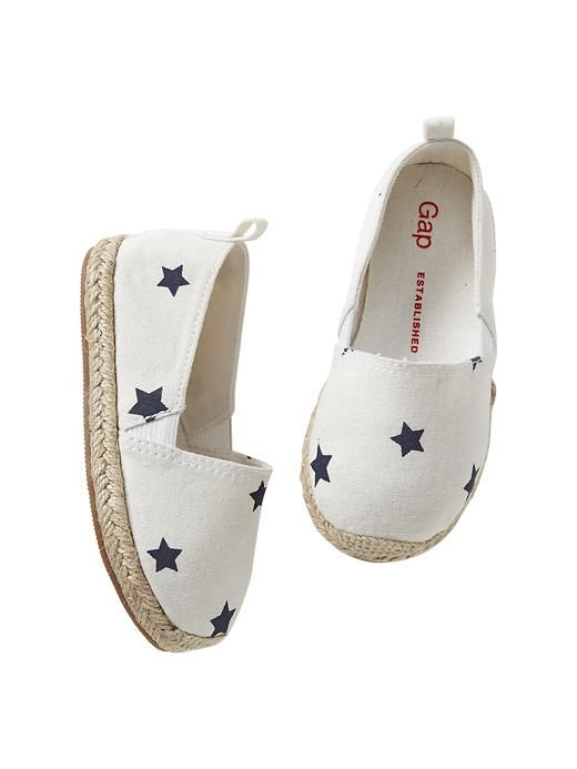 little espadrilles