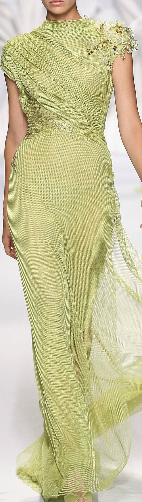 That's such a gorgeous color. And the fabric is really neat. It looks as though it would travel well, and be cool up on stage.