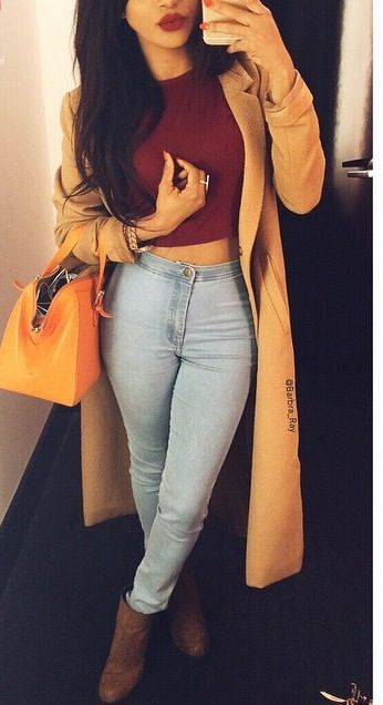 Modest Comfy Fall Outfits