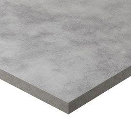 stratifi gris clair mobilier cuisine plan de travail pinterest plan de travail. Black Bedroom Furniture Sets. Home Design Ideas