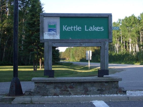 kettle lakes provincial park ontario canada from http. Black Bedroom Furniture Sets. Home Design Ideas