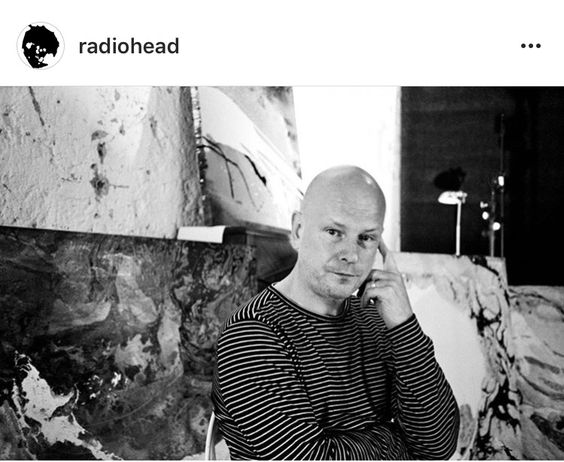 "rabbitinmyheadlights: "" Radiohead's photo on Facebook, Instagram https://www.facebook.com/radiohead/photos/a.10150591010247245.379337.6979332244/10153510615507245/?type=3 https://instagram.com/p/BHKReS9BjHe/ dead_airspace on..."