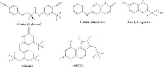 19+ Selective estrogen receptor modulators for osteoporosis information