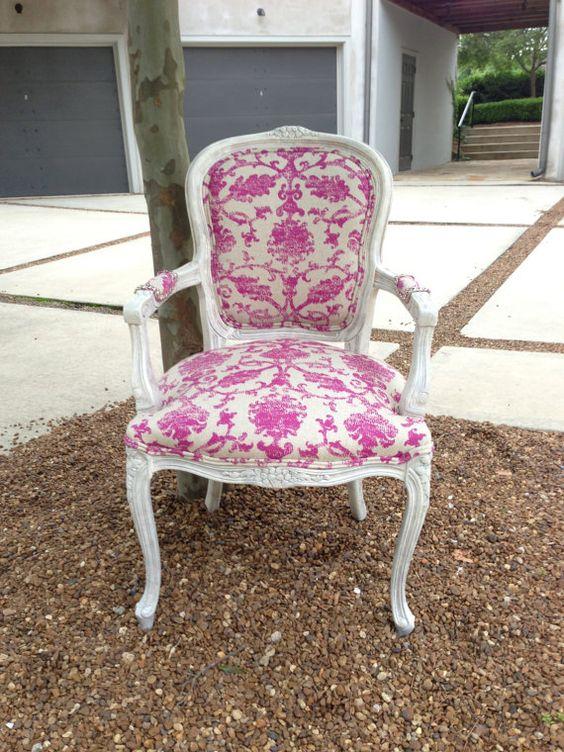 Trendy Shabby Chic Armchairs