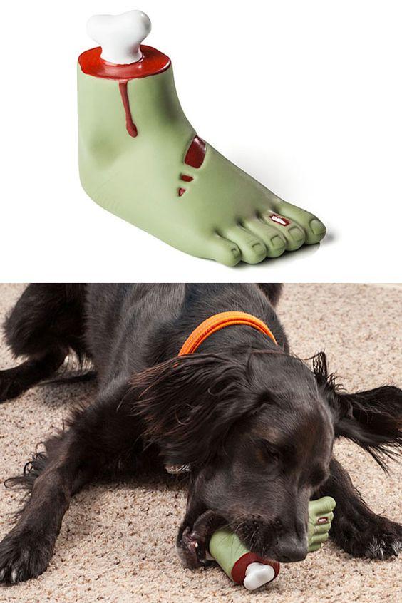 6. Para entrenarlo en caso de apocalipsis zombie.