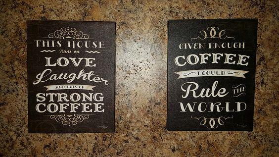 #CoffeeKitchen
