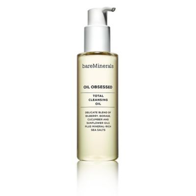 OIL OBSESSED Total Cleansing Oil - £22