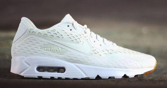 Nike Air Max 90 Ultra Breeze Summit White
