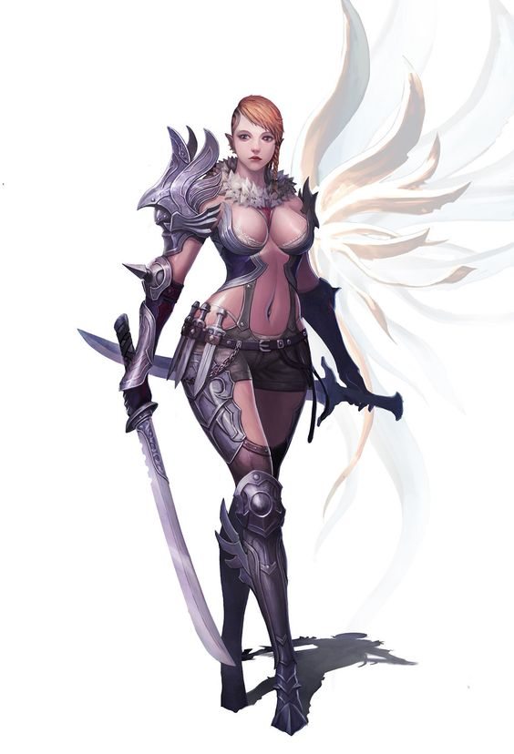 Check out this awesome piece by ji choul lee on #DrawCrowd