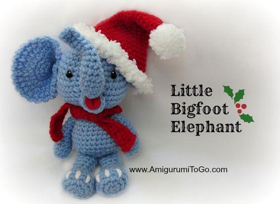 Free pattern, Free crochet and Monkey on Pinterest