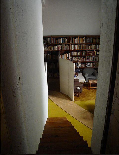 Casa Luis Barragan
