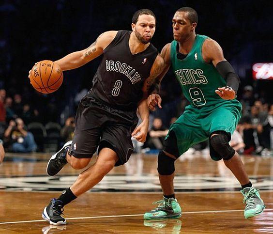 Are the Brooklyn Nets a real contender next season or did they just get old? #nba #nbadraft #nbadraft2013 #brooklynnets #brooklyn #bostonstrong #boston #celtics #bostonceltics #deronwilliams #rajonrondo #paulpierce #kevingarnett #jasonterry #jayz www.stores.ebay.com/G-Sports-Enterprises
