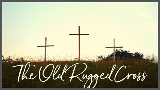 Old Rugged Cross By Gaither Vocal Band