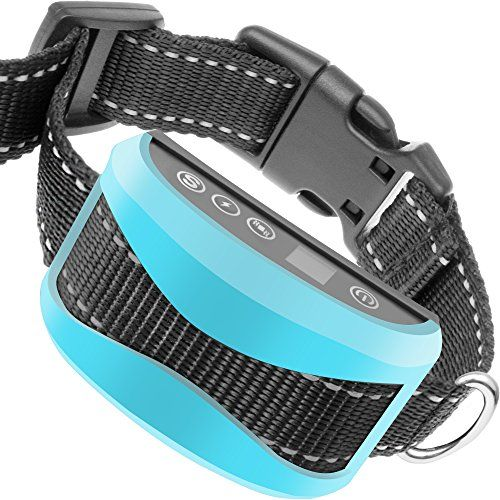 Gift Packing No Bark Collar Anti Barking Control Device Safely Train Your Pet Beep Vibration Optional Yes No Shock 7 With Images Small Dogs Dog Store Dog Shock Collar