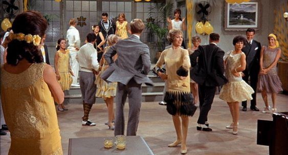Musical Monday: Thoroughly Modern Millie (1967) | Comet Over Hollywood