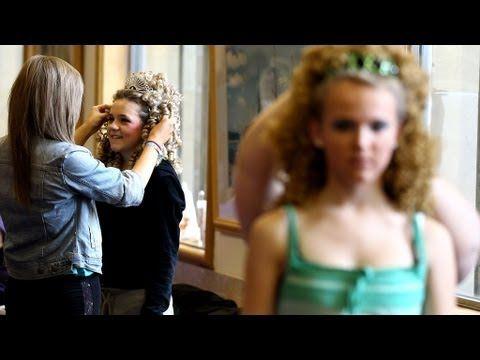Irish Dancing World Championship: Someday...