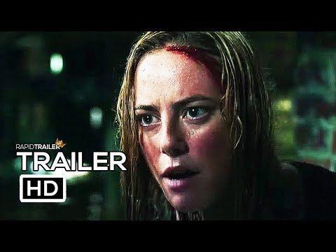 Crawl Official Trailer 2019 Kaya Scodelario Horror Movie Hd