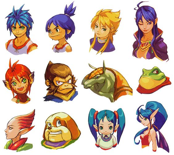 fire emblem gba character guide