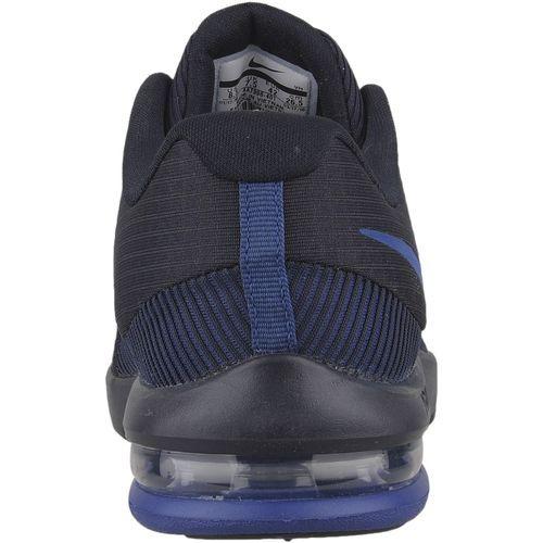 Zapatilla de Hombre Nike azul celeste nike air max