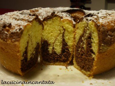My favourite breakfast cake! The softest thing in the world!