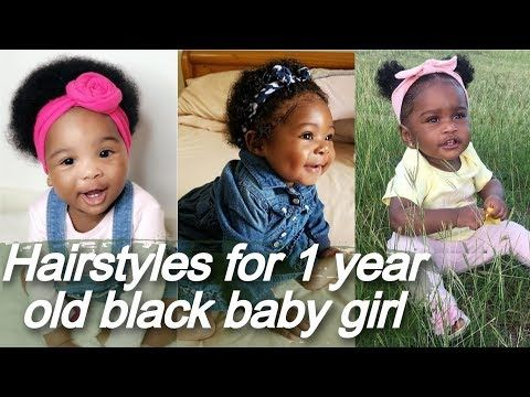 Pin By Camille Wagner On Hairstyles I Want To Try Black Baby Girl Hairstyles Black Baby Girl African Baby Hairstyles