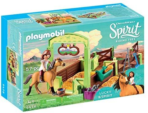 Bridle Saddle /& Reins  Farm Playmobil New Style Horse Tack Stables