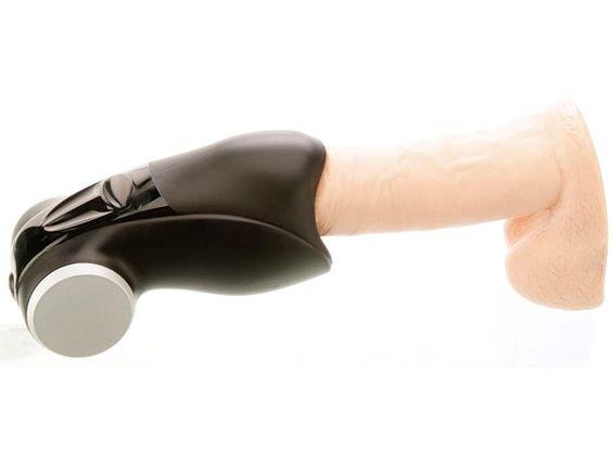 Penis Head Stimulation 15