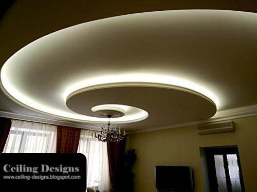 Pop ceiling design ceiling design and ceilings on pinterest for Modern pop ceiling designs for living room