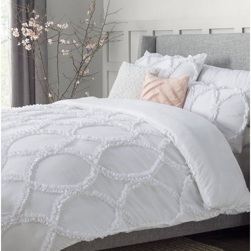 Erion Comforter Set Comforter Sets Comfortable Bedroom Bedding