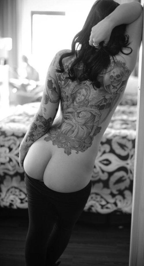 Tatuajes Sexys !