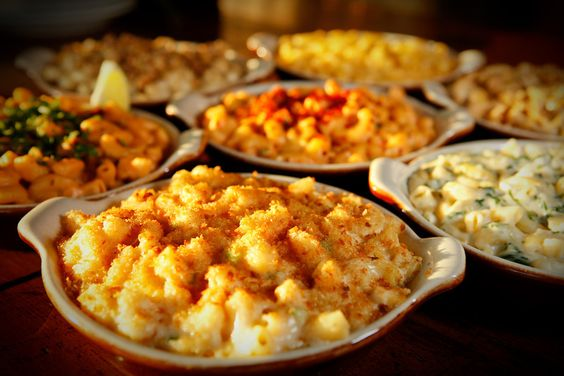 Homeroom - mac and cheese restaurant in Oakland 400 40th at Shafter