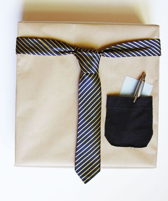 Lilyshop | Father's Day Wrapping   #Fathersday   #Dad   #Lilyshop:
