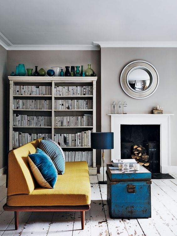 Gabrielle Blackman Interior Designer Of BBC1s DIY SOS Shares An Insight Into Her Style