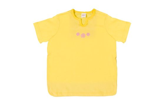 Ökologisch und schadstofffrei wurde auch dieses T-Shirt hergestellt.