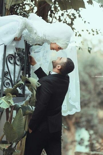 Our first date will be nikah