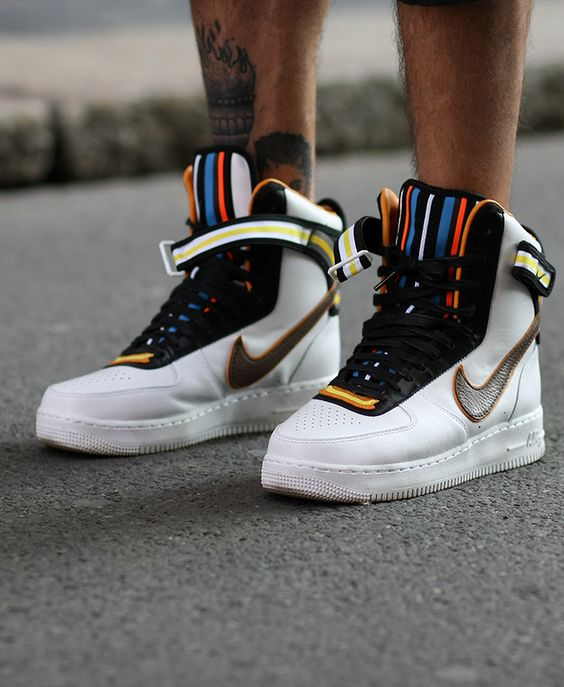 separation shoes 74f73 d0e1b nike air force 1 mid sp tisci