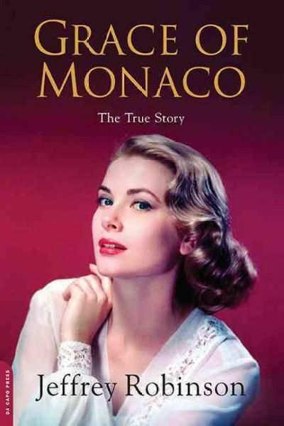 In one of the most famous romances of the twentieth century, Europes most eligible bachelor, Prince Rainier of Monaco, and Americas most beautiful movie star, the Academy Award-winning actress Grace K