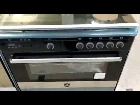 مواصفات بوتاجاز لاجيرمانيا 5 شعلة من العربي جروب افضل انواع البوتاجاز Kitchen Appliances Kitchen Appliances