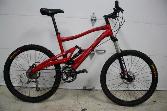 Vélo de montagne Quad XC à vendre   Laurentides - #velo #trail #montagne