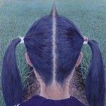 Fantastic optical illusion