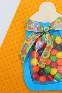 relleno de dulces para recuerdo de baby shower blog de babycenter