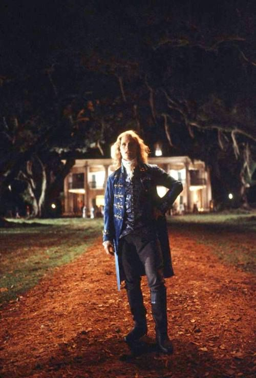 Oak Alley Plantation Interview With A Vampire Pinterest • The worl...