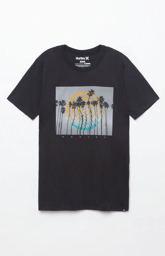 Dri-FIT Circle Cutter T-Shirt